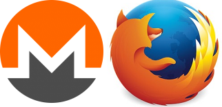 monero and mozilla