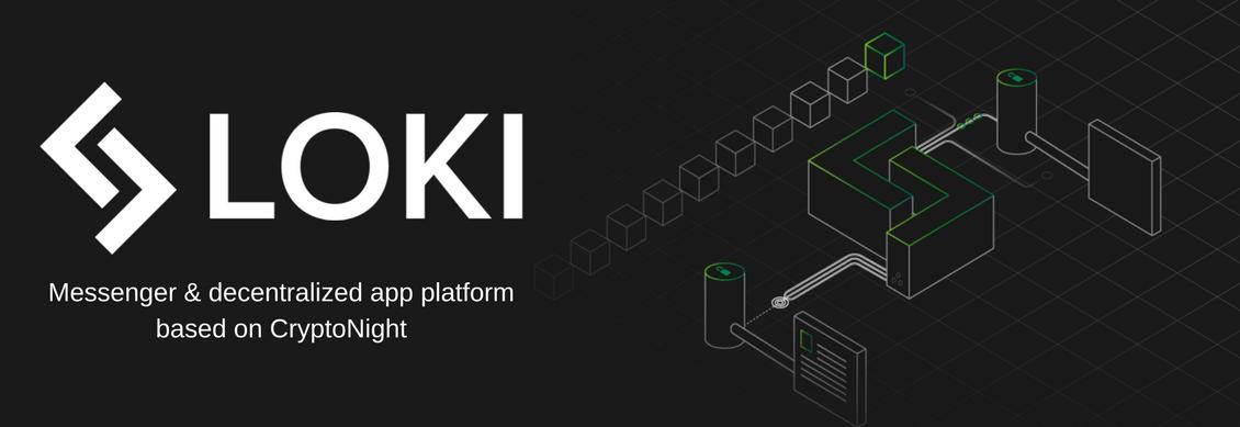 Loki network ICO