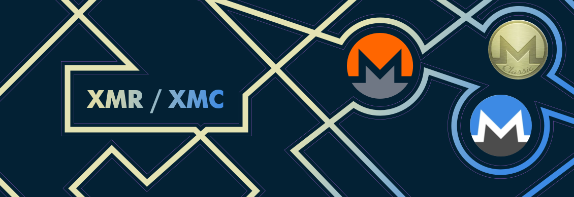 Monero Classic XMC