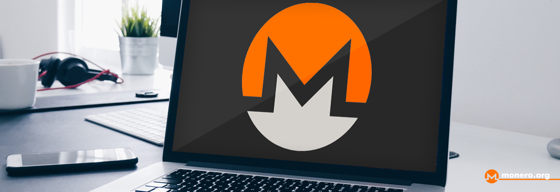 Desktop Monero wallet