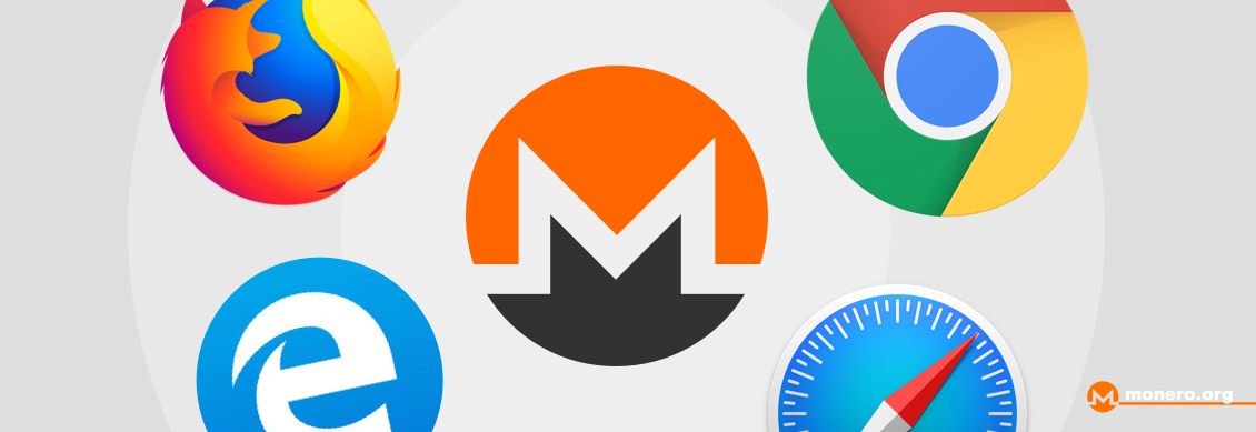 Monero web wallets