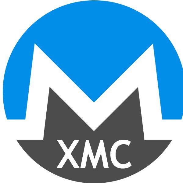 Original Monero Classic XMC Logo